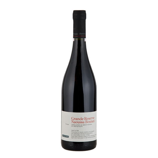 Boutari Grande Reserve Naoussa (3 bottle minimum)