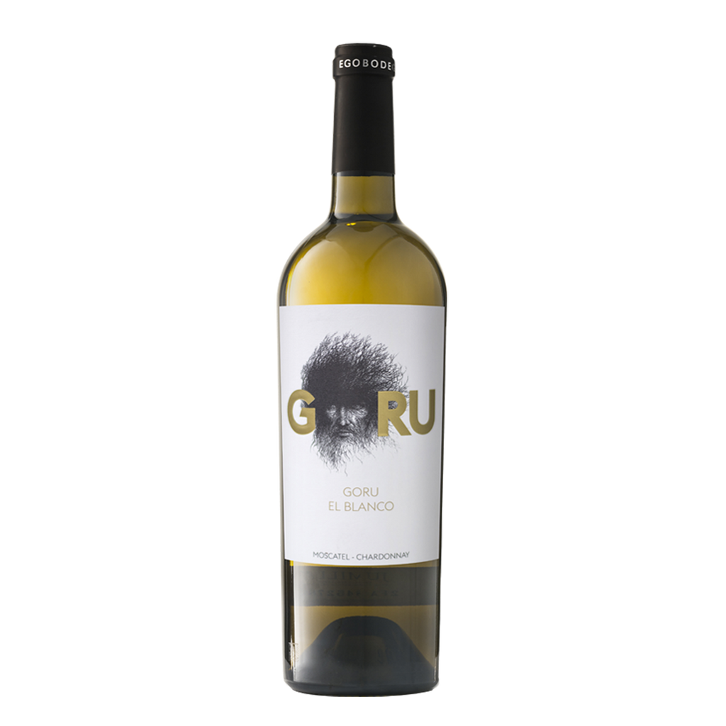 Ego Bodegas Goru el Blanco Jumilla DO (by the case)