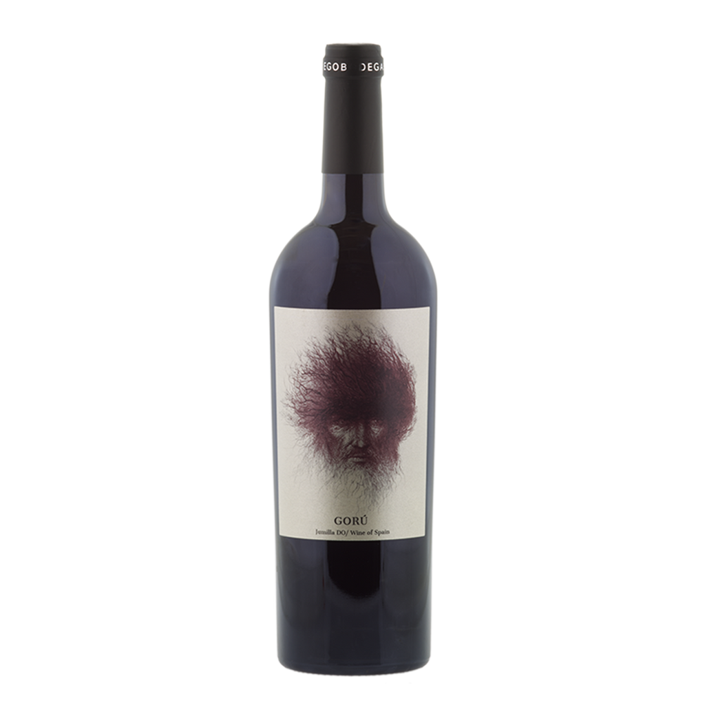 Ego Bodegas Goru Jumilla DO (3 bottle minimum)