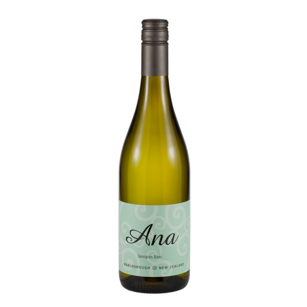 Ana Sauvignon Blanc (3 bottle minimum)