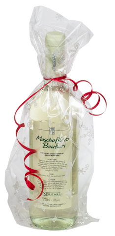 Boutari Moschofilero Gift Wrapped
