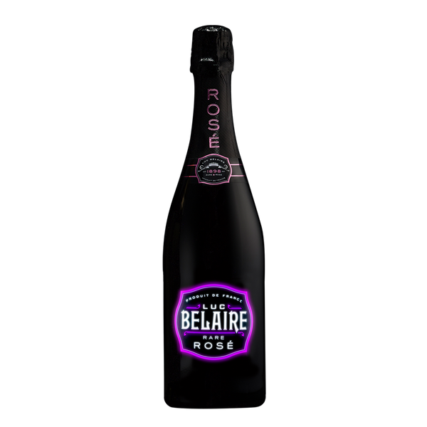 Luc Belaire Rose Sparkling Fantome (by the case)