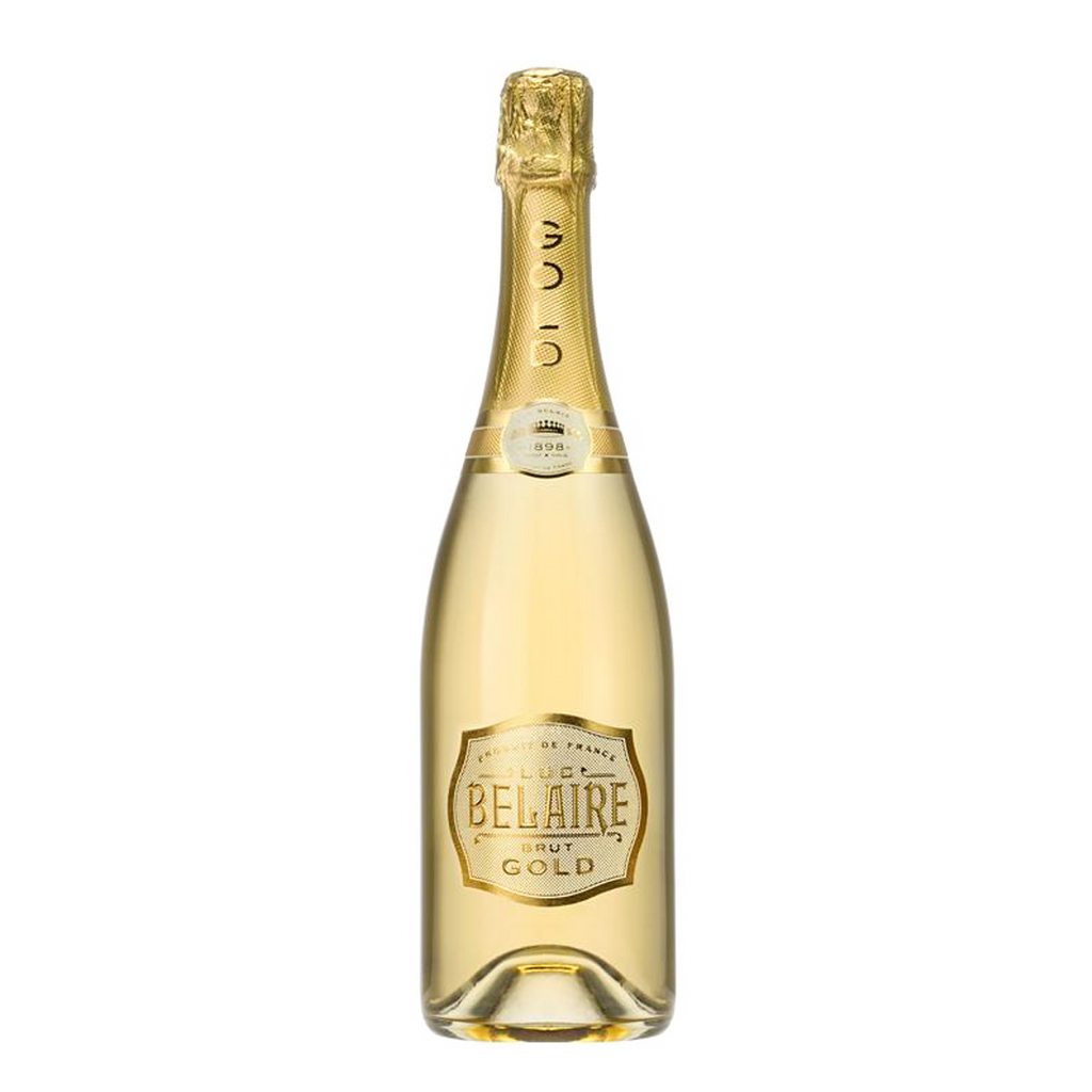 Luc Belaire Gold (by the case)