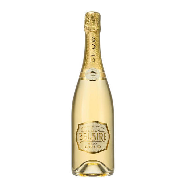 Luc Belaire Gold (6 bottle minimum)