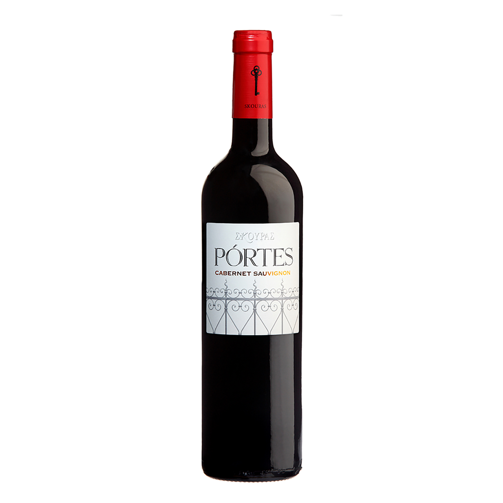 Portes Cabernet Sauvignon (12 bottle minimum)