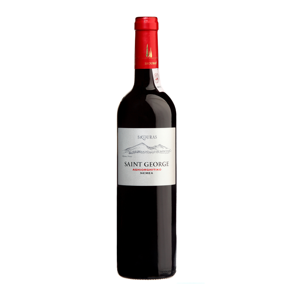 Skouras Saint George (3 bottle minimum)