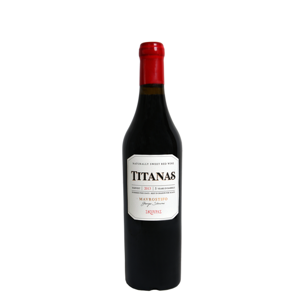 Skouras Titanas (3 Bottle Minimum)