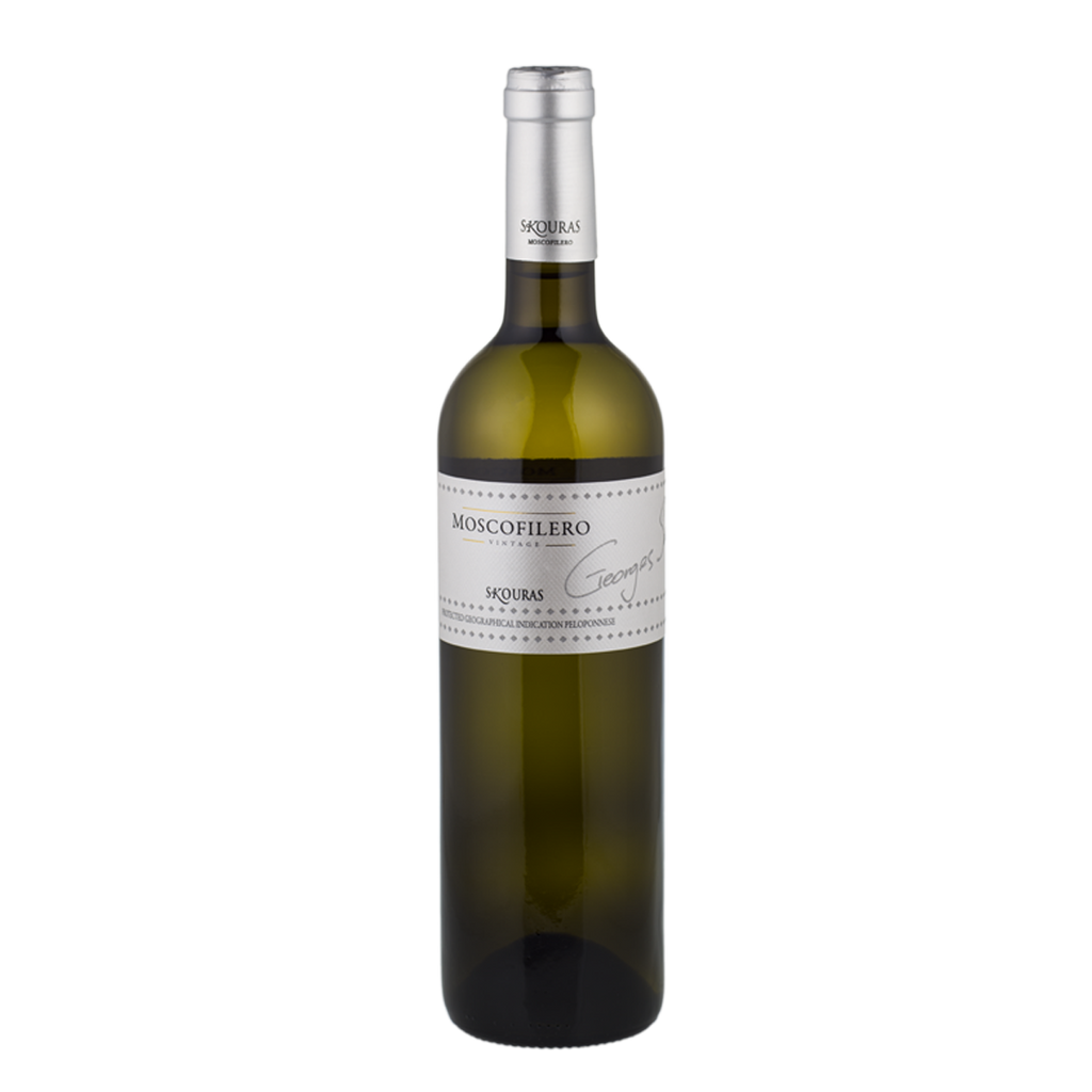 Skouras Moschofilero (3 bottle minimum)
