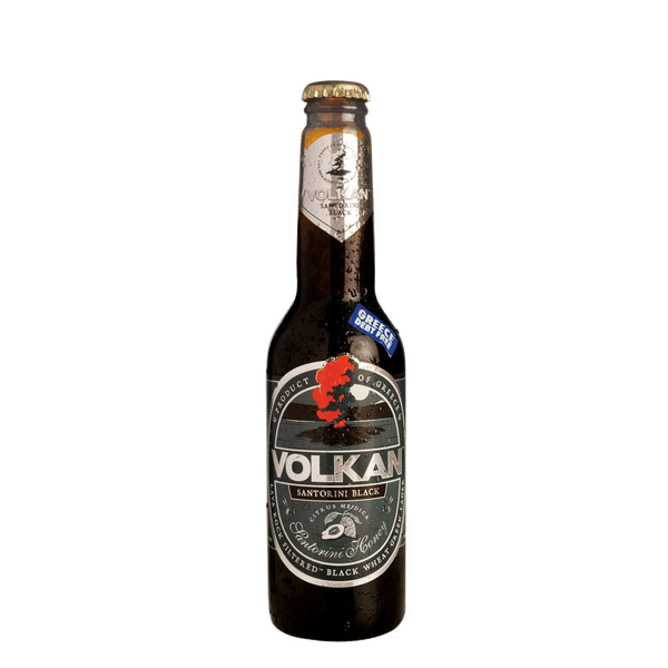 Volkan Black Wheat (by the case)