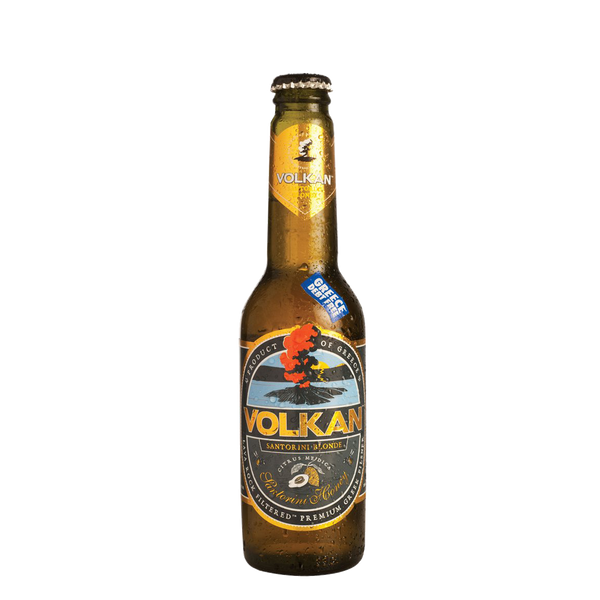 Volkan Blonde Pilsner (by the case)