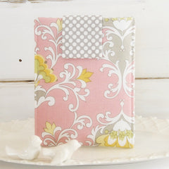 SAMPLE SALE Nook Simple Touch or Paperwhite Pink Floral Case - Oh! Koey