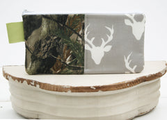 Country Girl Camo Charger Cubbie - Oh! Koey