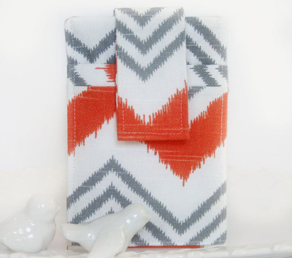 Sunset Chevron Phone Case MADE TO FIT ANY BRAND~ iphones & samsung - Oh! Koey
