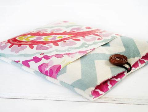 Raspberry Sorbet iPad & Tablet Case, Kindle & Ereader Case, or Macbook & Laptop Case - Oh! Koey