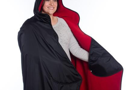 Clearance - Hooded Blanket (XL)