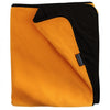 Sunflower Yellow Mambe Essential Outdoor Blanket