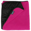 Breast Cancer / Pink Mambe Essential Outdoor Blanket
