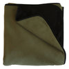 Moss Green Mambe Essential Outdoor Blanket