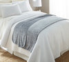 Clearance - Silky Waterproof Throw SERENE
