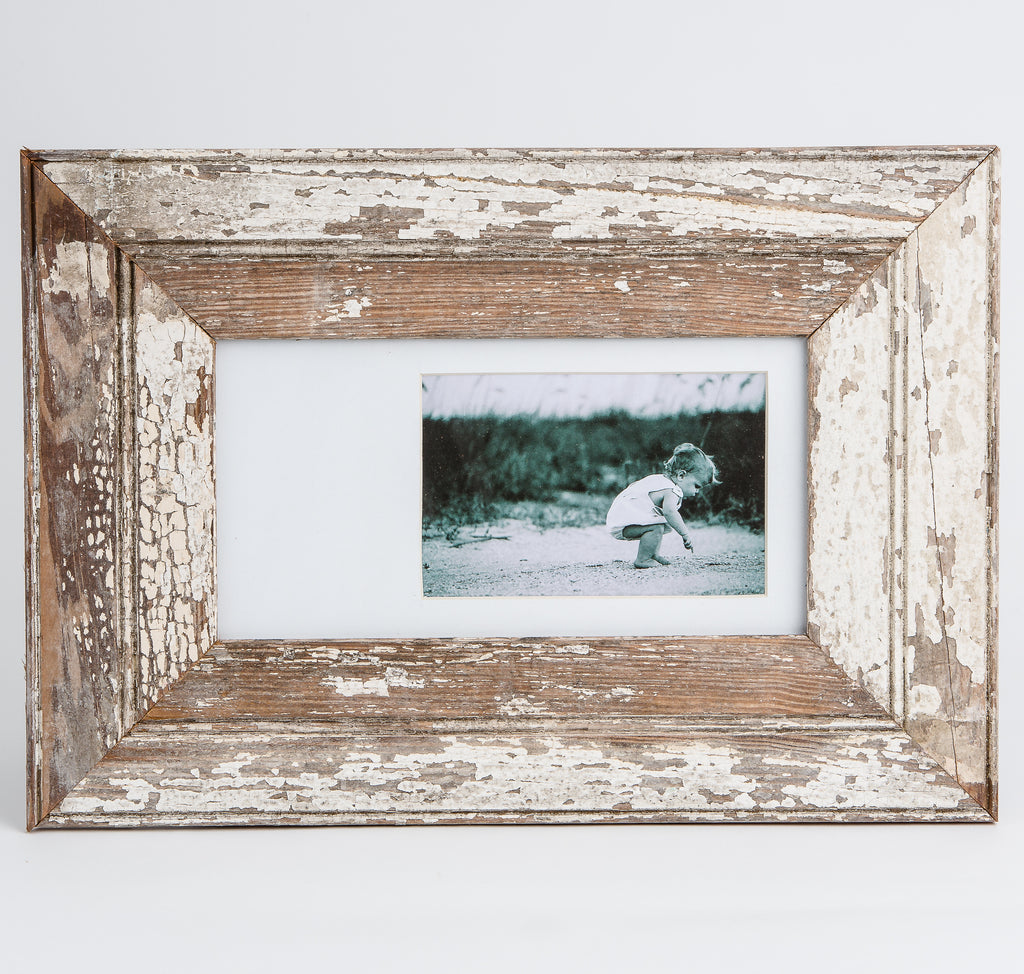 Bead Board Frames