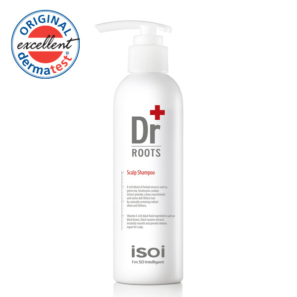Dr. Roots Scalp Shampoo