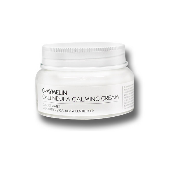 Calendula Calming Cream