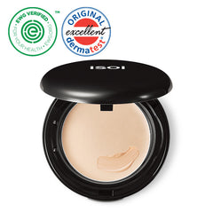 Bulgarian Rose Cover Fit Foundation Pact SPF30/PA+++