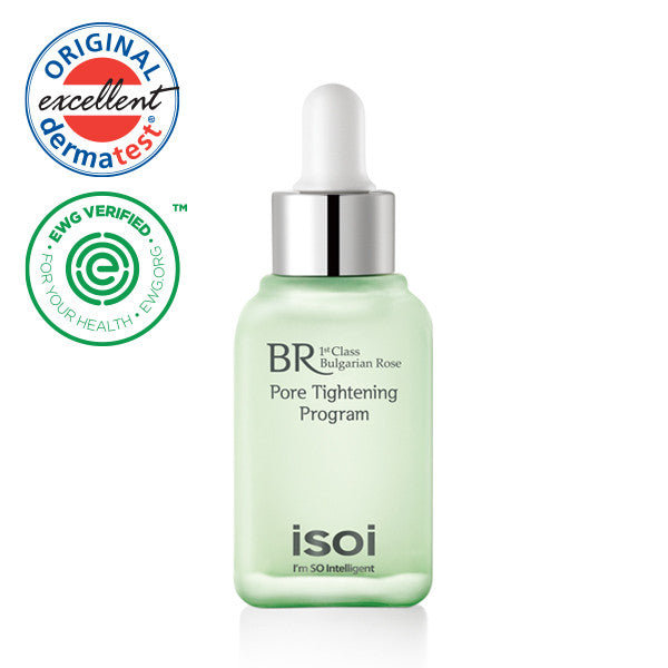 Bulgarian Rose Pore Tightening Program