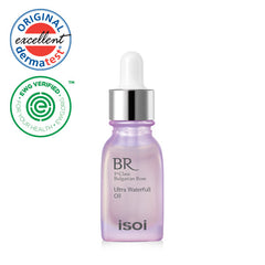 Bulgarian Rose Ultra Waterfull Oil