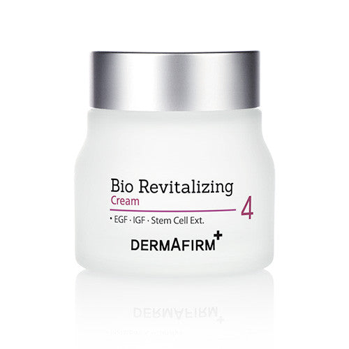 Bio Revitalizing Cream