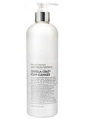 Centella Crazy Foam Cleanser