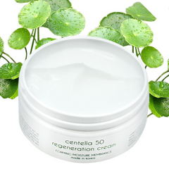 Centella 50 Regeneration Cream
