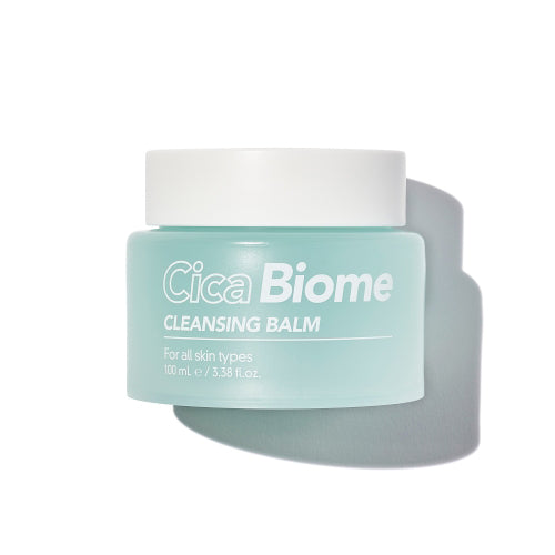 Cica Biome Cleansing Balm