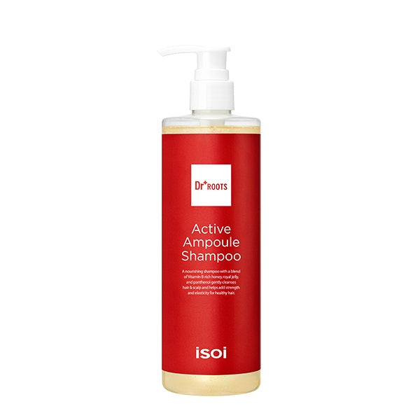 Dr. Roots Active Ampoule Shampoo