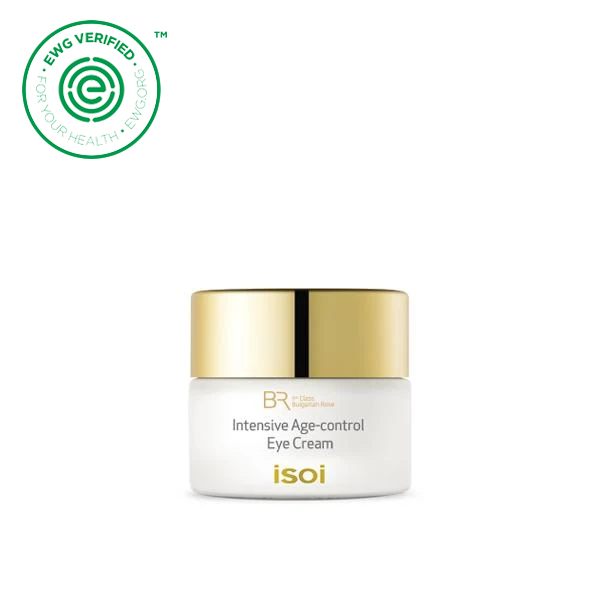 Bulgarian Rose Intensive Age Control Eye Cream