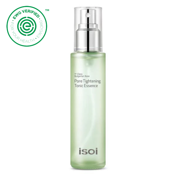 Bulgarian Rose Pore Tightening Tonic Essence