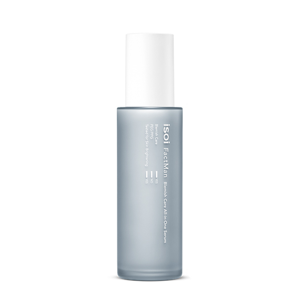 Fact Man Blemish Care All-in-One Serum