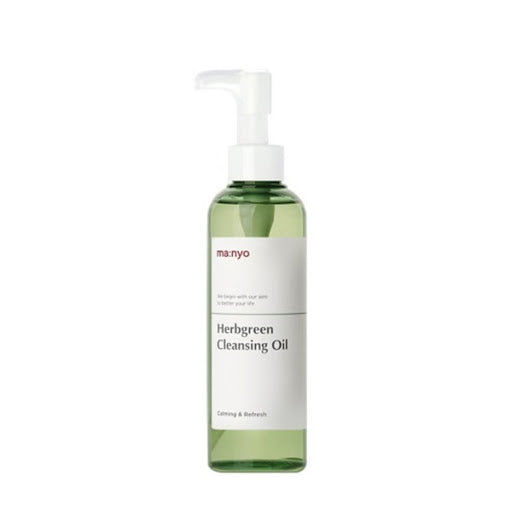 Herbgreen Cleansing Oil