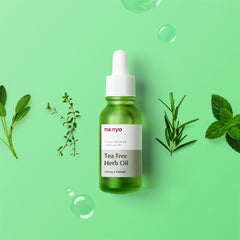 Active Refresh Herb Oil
