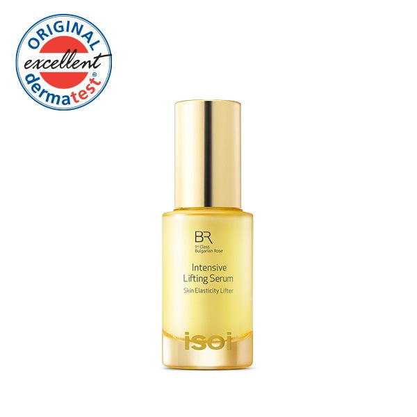 Bulgarian Rose Intensive Lifting Serum