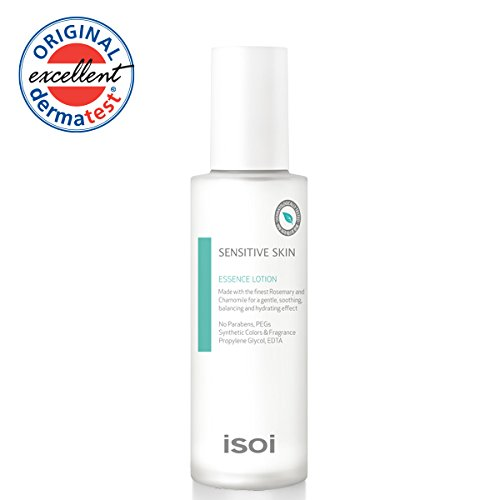Sensitive Skin Essence Lotion
