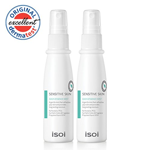 Sensitive Skin Oasis Essence Mist