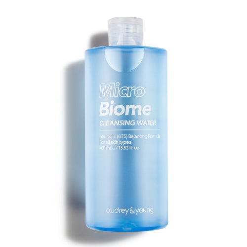 Micro Biome Cleansing Water