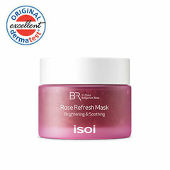 Bulgarian Rose Refresh Mask