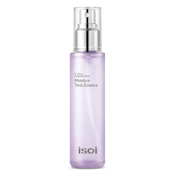 Bulgarian Rose Moisture Tonic Essence