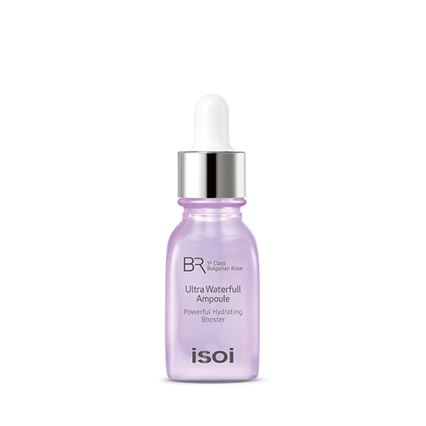Bulgarian Rose Ultra Waterfull Ampoule