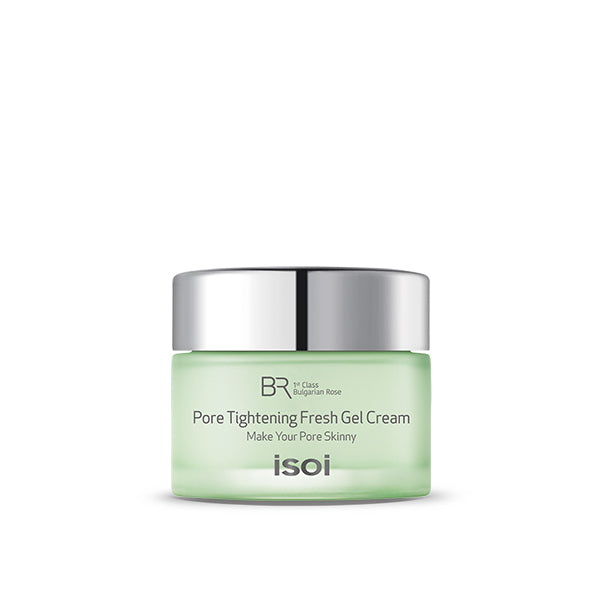 Bulgarian Rose Pore Tightening Fresh Gel Cream