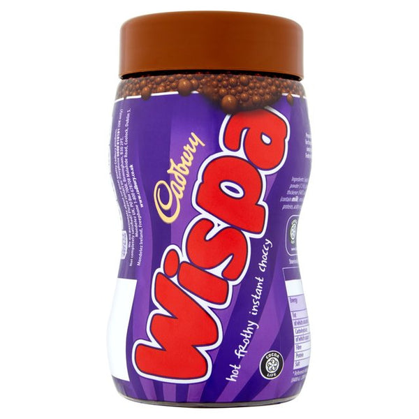 Cadbury Wispa Hot Chocolate 281g