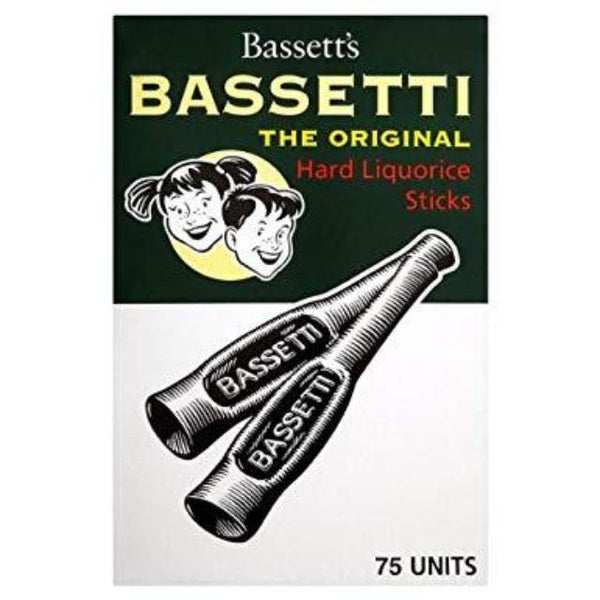 Bassetts Super Bassetti Stick 20g