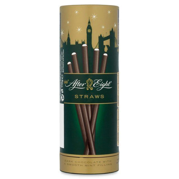 Nestle After Eight Mint Straws 110g
